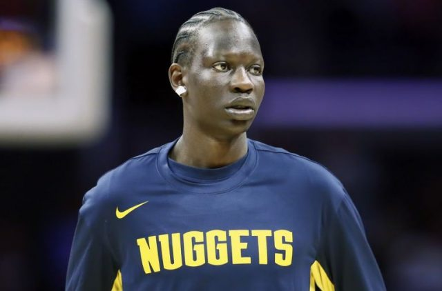 Who is Bol Bol and How Tall is He Compared To His Father Manute Bol?