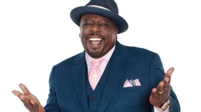 Intriguing Revelations About Cedric the Entertainer – Struggles, Successes and Family