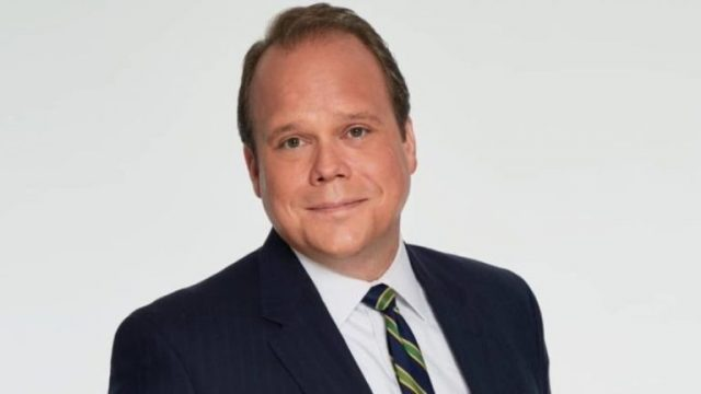 Chris Stirewalt's Wiki, Married, Gay, Family, Bio, Religion
