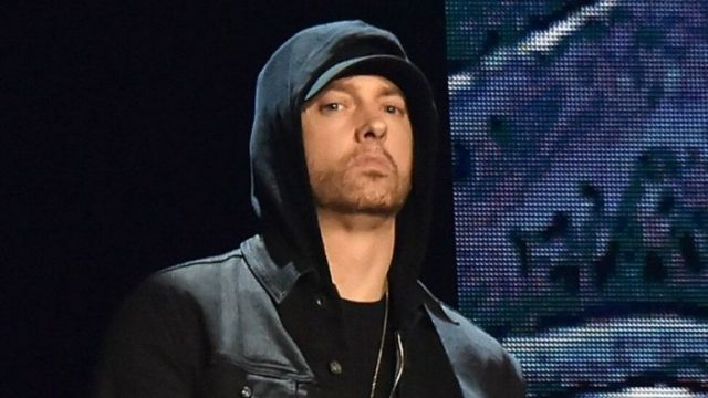 Eminem's Height, Weight And Body Measurements
