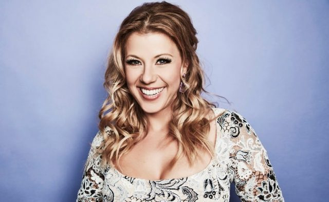 Little Known Facts About Jodie Sweetin's Failed Marriages, Drug Abuse Issues and Earning Power