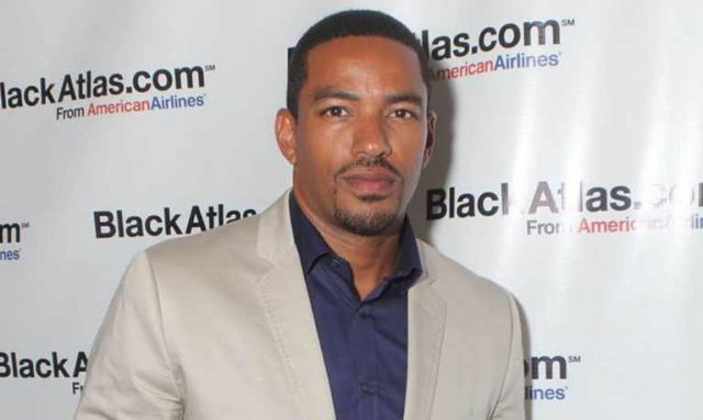Laz Alonso Wife, Married, Parents, Net Worth, Family, Height, Girlfriend