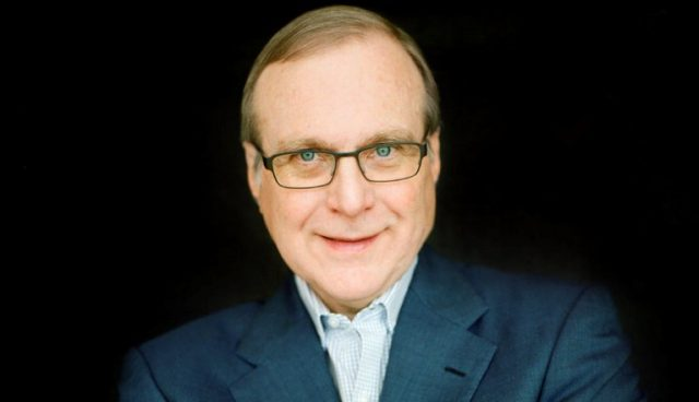 Things You Didn't Know About Paul Allen's Life's Work, Family and How He Died