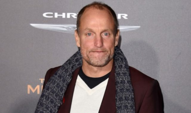 Woody Harrelson Family: What We Know About His Wife and Children
