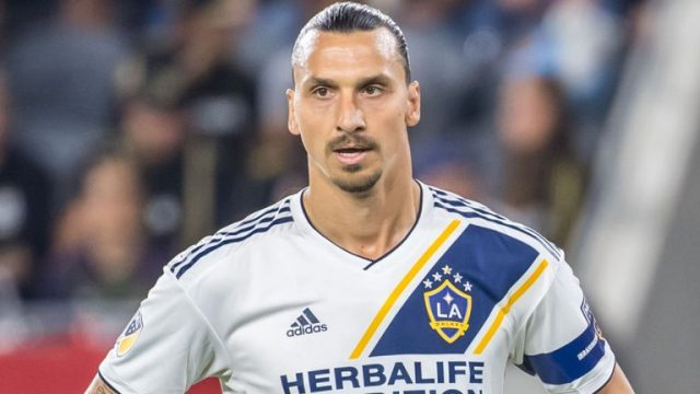 Zlatan Ibrahimovic – Who Is His Wife? How Much is His Salary, Net Worth?