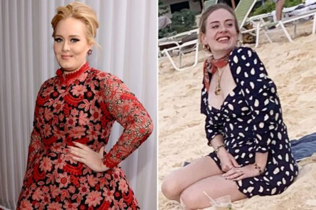 10 Celebrity Weight Loss Transformations We All Admire