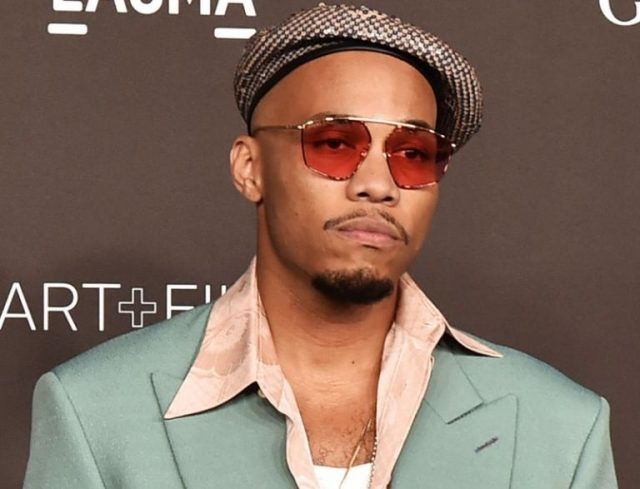 Anderson Paak Wife, Son, Mom, Family, Age, Height, Net Worth
