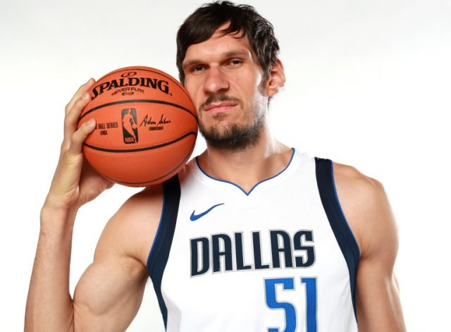 Boban Marjanovic Wife, What Is His Hand Size, Ears, Height, Weight