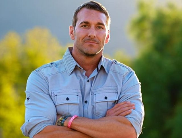 Brandon McMillan Gay, Married, Wife, Girlfriend, Family, Bio