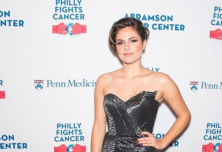 Calysta Bevier Biography, Wiki, Quick Facts, Where Is She Now?