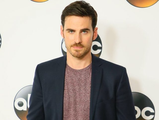 Colin O'Donoghue Wife, Son, Family, Age, Height, Biography