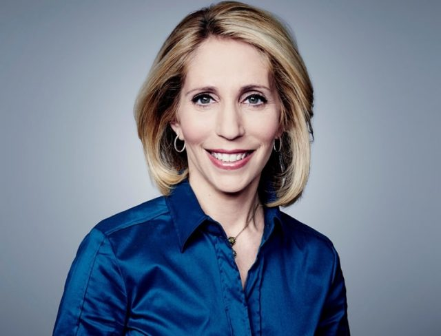 Dana Bash Body, Husband, Divorce, Son, Salary, CNN Career, Height