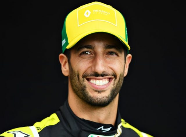Daniel Ricciardo Girlfriend, Married, Wife, Height, Biography