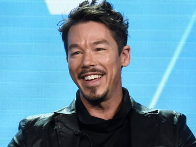 Is David Bromstad Married or in a Gay Relationship, Who is His Partner?