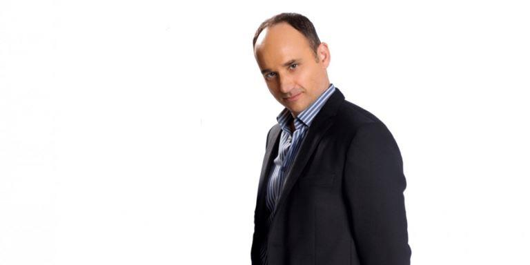 David Visentin Married, Wife, Son, Family, Gay, Biography