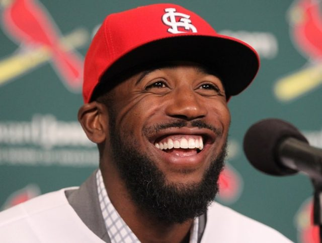 Dexter Fowler Wife, Daughter, Son, Family, Height, Biography