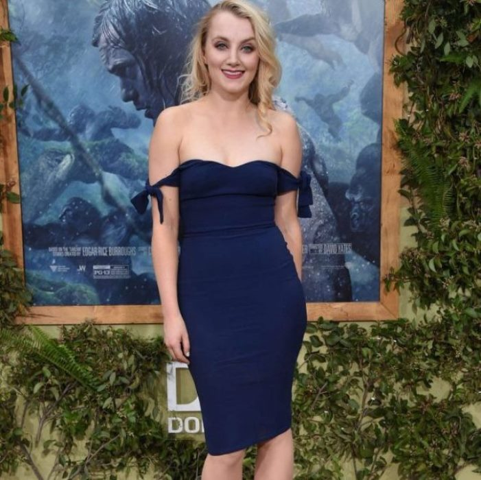 Evanna Lynch Biography, Age, Height and Family Life of The Model and Actress