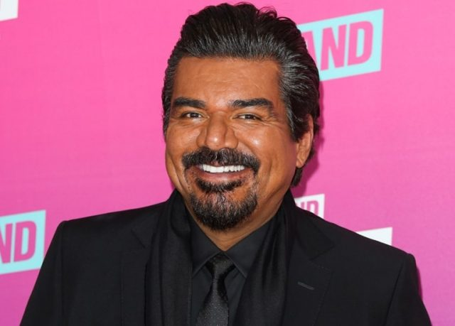 George Lopez Wife, Daughter, Family, Divorce, Age, Height, Biography