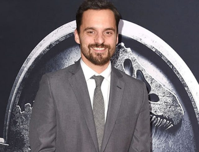 Who is Jake Johnson? His Wife, Kids and Family Facts