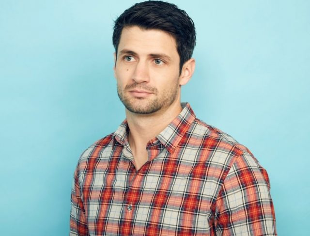 James Lafferty Wife, Age, Height, Dating, Girlfriend, Biography