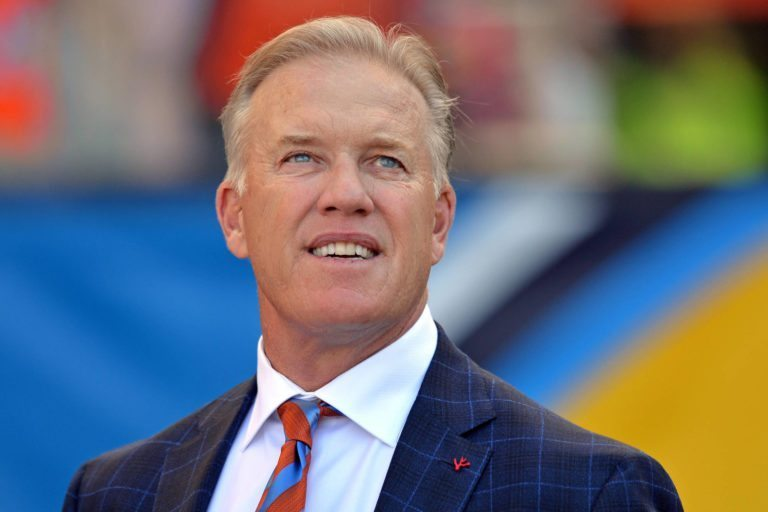 John Elway Wife, Age, Son, Daughter, Family, Height, NFL Career