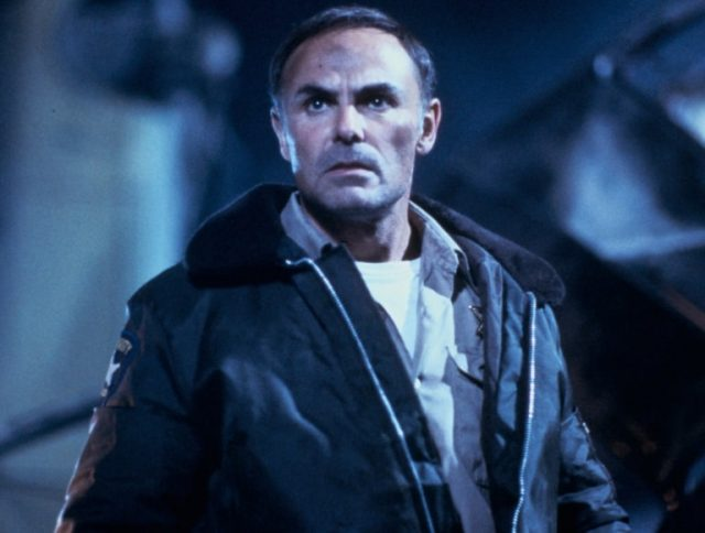 Who is John Saxon? 6 Quick Facts About The Actor and Martial Artist