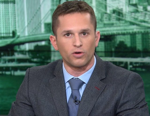 Is Josh Barro Married, Who Is Zachary Allen, His Partner And Gay Husband?