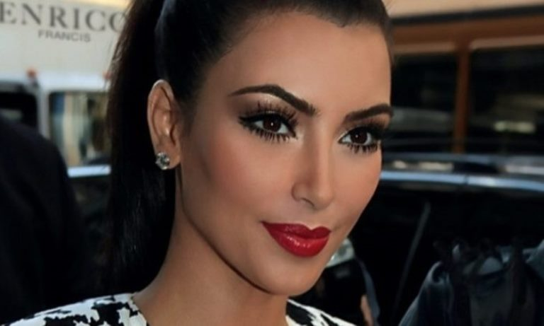 Kim Kardashian Height, Weight, Hip, Bra, Shoe, Dress Size