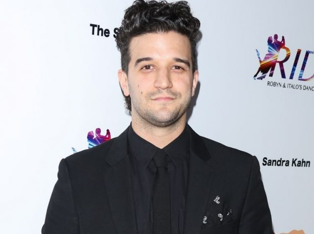 Is Mark Ballas Married or Gay? Who Is His Wife or Girlfriend?