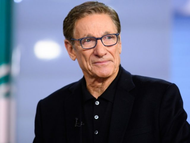 Maury Povich Wife, Children, Age, Family, Height, Quick Facts