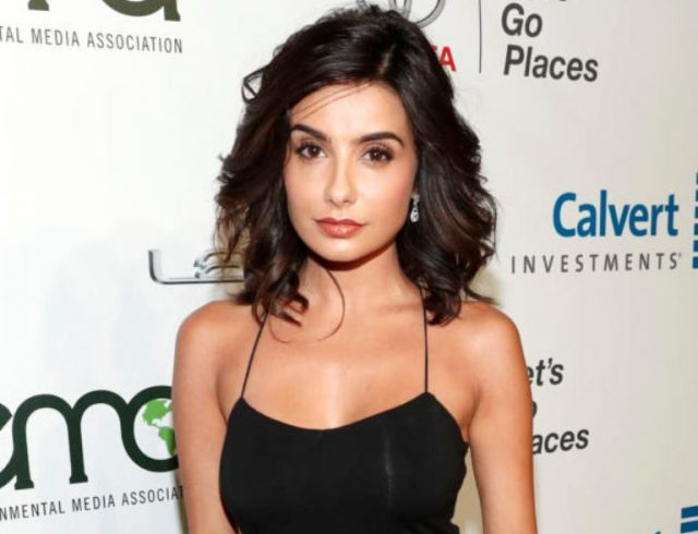 Mikaela Hoover: 6 Facts About the Guardians of the Galaxy Star