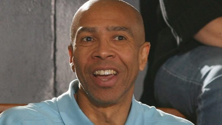 Mychal Thompson Biography – 5 Fast Facts You Need To Know