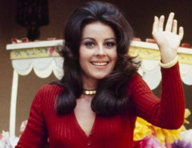 Sherry Jackson Bio, Measurements, Where Is She Now?
