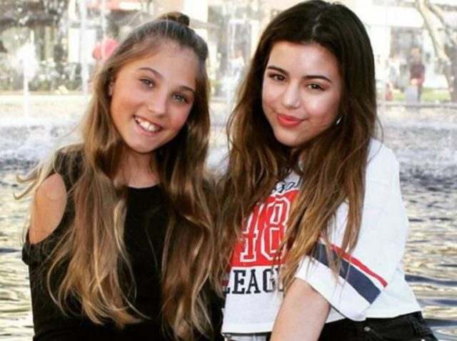 Sophia Grace And Rosie Biography, Age, Height And Other Facts