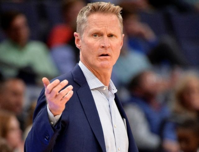 Steve Kerr Wife, Father, Son, Daughter, Family, Height, Facts About His Health