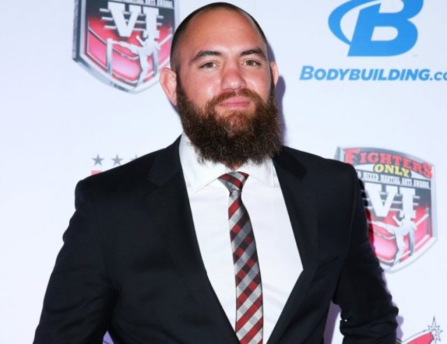 Who is Travis Browne's Current Wife, What of His Kids and Family Members?