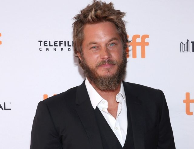 Is Travis Fimmel Married? His Wife and Relationship With Serena Viharo