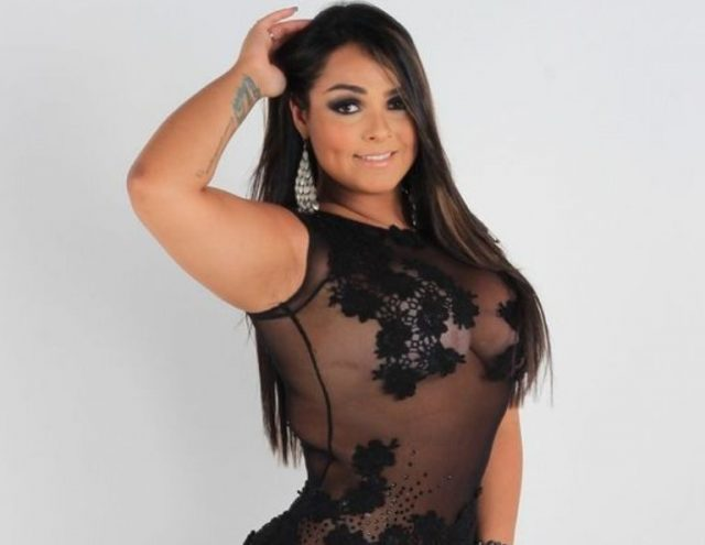 Andressa Soares Biography, Facts and Family Life of The Brazilian Model