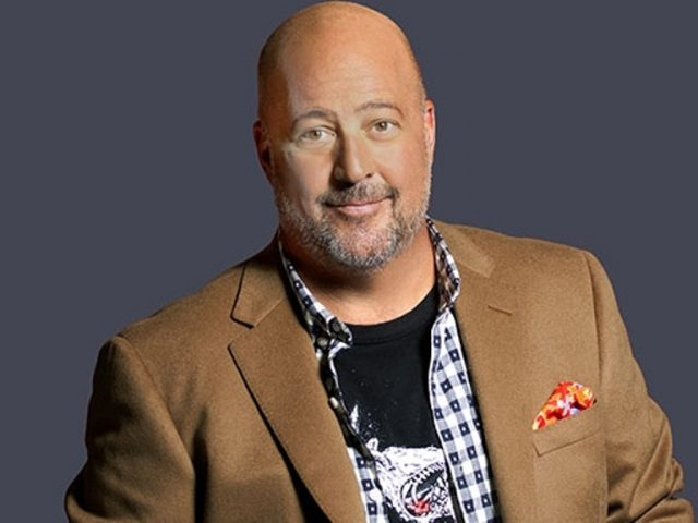 Andrew Zimmern Wife, Son, Family, Net Worth, Is He Gay?