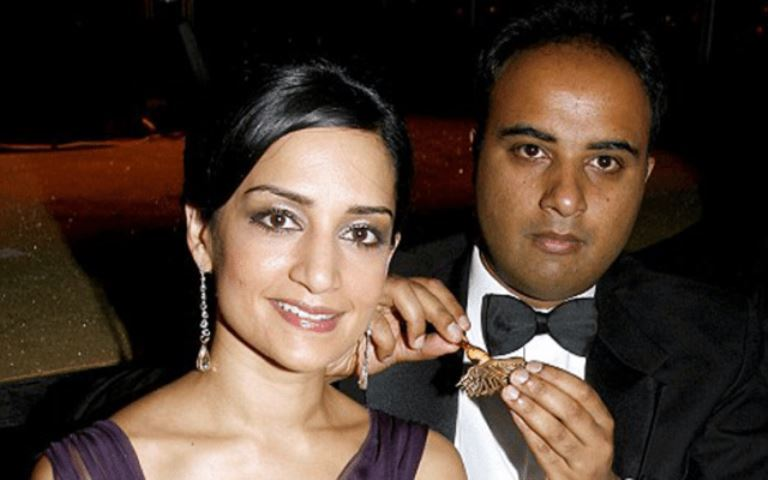 Archie Panjabi Husband, Measurements, Relationship With Julianna Margulies