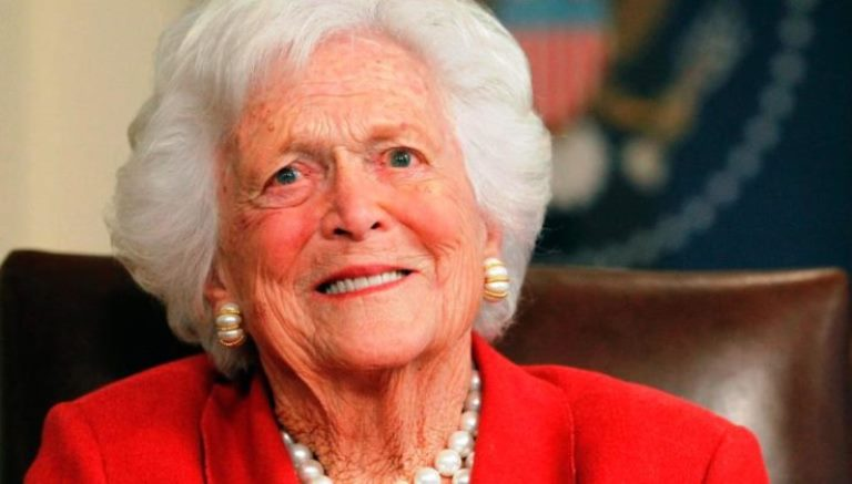 Barbara Bush Bio, Age, Height, Life, Death and Everything You Need To Know