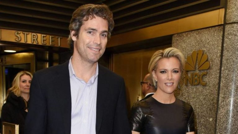 Who is Douglas Brunt: Megyn Kelly's Husband, His Net Worth, Age, Other Facts