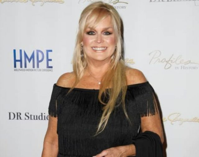 Catherine Hickland Spouse, Children, Net Worth, Age, Bio, Facts