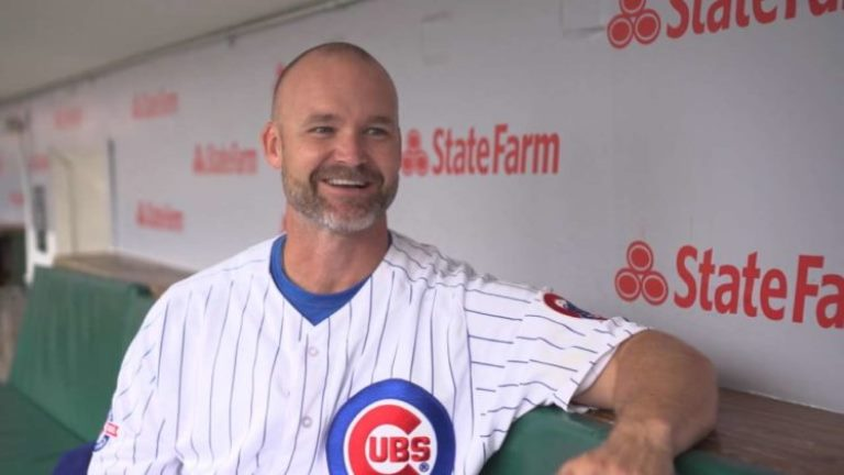 David Ross Wife, Kids, Family, Age, Net Worth, Bio, Other Facts