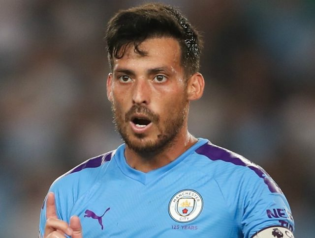David Silva Wife, Mother, Son, Age, Height, Weight, Body Measurements