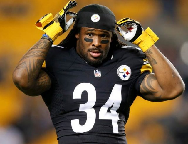 Deangelo Williams Wife, Family, Net Worth, Age, Height, Biography