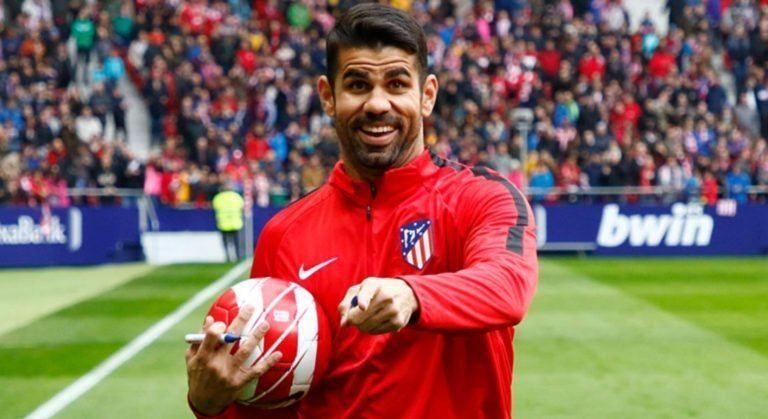 Diego Costa Wife, Brother, Girlfriend, Age, Height, Weight, Body Stats