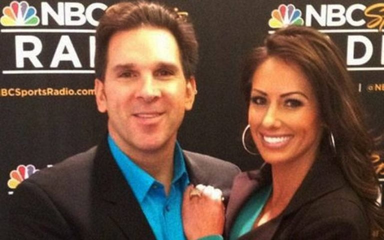 Holly Sonders Husband, Bio, Height, Measurements, Salary