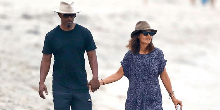 Does Jamie Foxx have a Wife? Relationship with Katie Holmes, Daughter, Gay