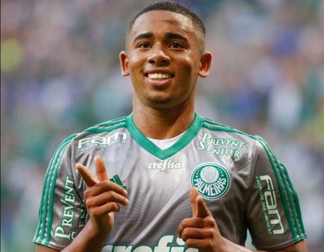 Gabriel Jesus Height, Weight, Body Stats, Family, Biography, Other Facts